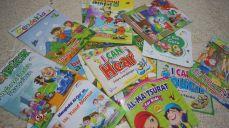 Koleksi Buku Taman Baca Leda Bintang (3)